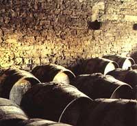 Жюра - желтое вино в Арбуа