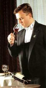 вкусовой анализ вина при дегустации