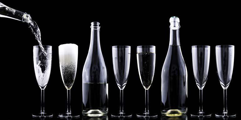 Шампанское крюг