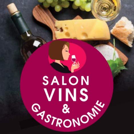 salons vins et gastronomie