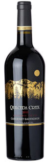 Quilceda Creek Cabernet Sauvignon Columbia Valley 2010